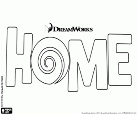 coloring pages home movie home coloring pages printable games