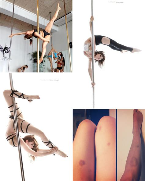 pole workout at home beginner s workout