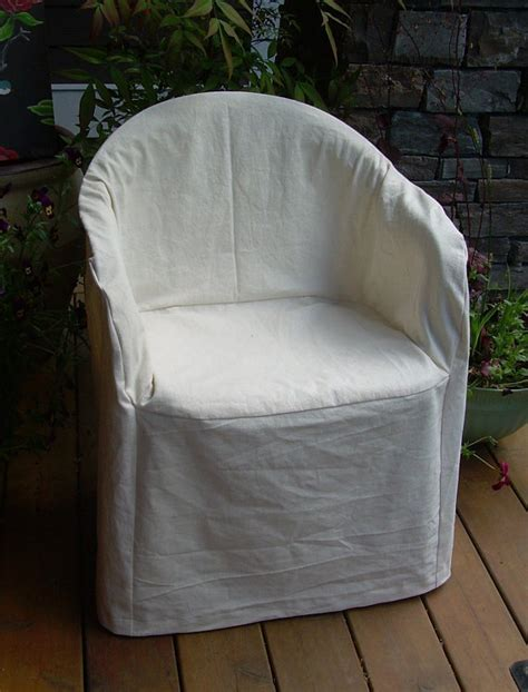 patio chair slipcover pattern slipcover pattern outdoor resin chair low back by nikkidesigns