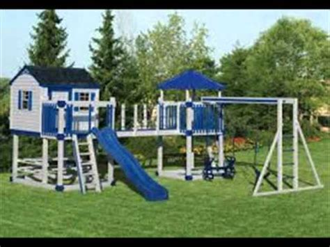 used commercial swing set used swing set for sale youtube