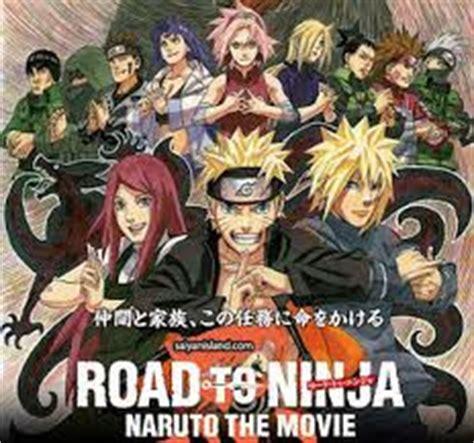 film ninja warrior sub indo naruto movie 6 road to ninja subtitle indonesia high quality
