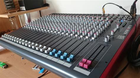 Mixer Allenheath Zed 24 allen heath zed 24 image 1481162 audiofanzine
