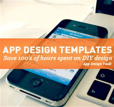 3 premium ios app design templates deal mightydeals