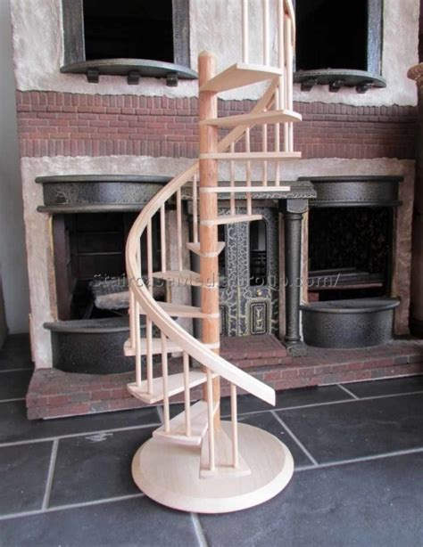 Wood Spiral Staircase Plans Wooden Spiral Staircase Plans Stairs Design Ideas