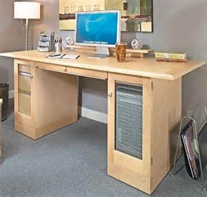 Business Computer Desk Computer Desk With Cpu Cabinet