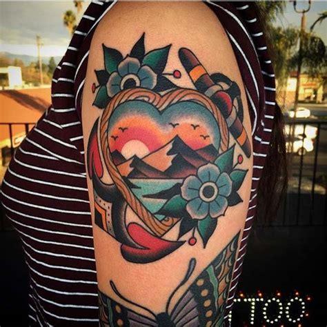 Tattoo Styles | traditional style tattoo best tattoo ideas gallery