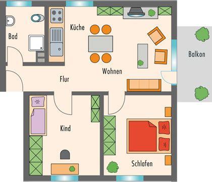 grundriss wohnung zeichnen - Wohnung Zeichnen