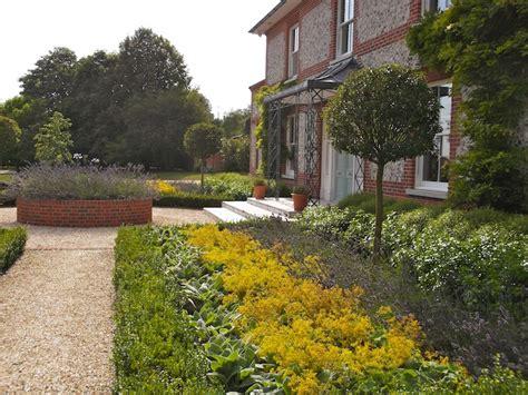 Landscape Design Outlook Garden Design Portfolio Materials And Features