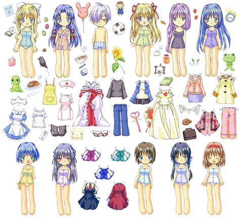 printable japanese paper dolls 14 best papercraft images on pinterest paper crafts