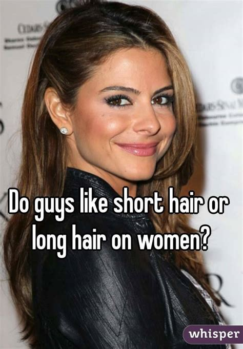 short hair experts in fredericksburg va do guys like short hair or long hair on women