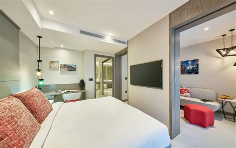 one bedroom apartment singapore oakwood studios singapore curatedsecrets stay at