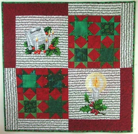 Silent Quilts by Quot Silent Quot Wall Quilt Advanced Embroidery Designs