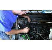 2006 Impala Power Steering Pump Replacement 2012 Chevy