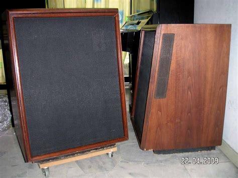 Speaker Advance L200 by Jbl L200 Studio Master Speakers Used Sold
