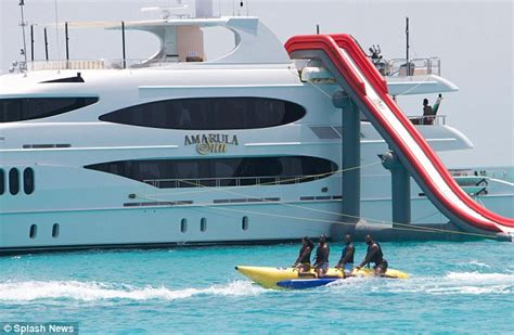 banana boat lebron picture lebron james enjoys a banana boat ride with dwyane wade in