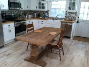 Best Wood For Kitchen Table Dining Table Hardware Dining Table Leaves