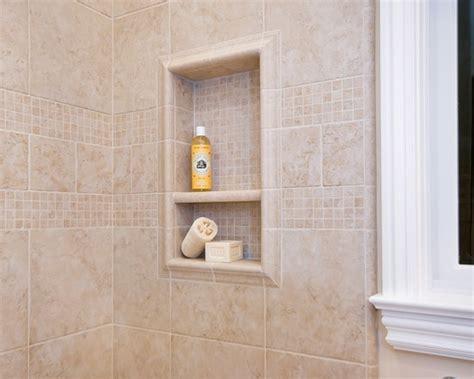 bathroom niche design shower niche design master bath pinterest