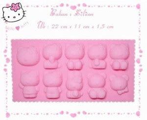 Special Cetakan Kity Coklat Es Batu Puding Jelly Hello Mold Alat cetakan puding es batu jelly hello kity mickey mouse mold 185 barang unik china barang