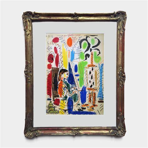 Picasso L by Picasso L Atelier De Cannes Casadamordesign
