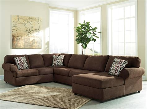 ashley furniture sofa with chaise ashley signature design jayceon 3 piece sectional with