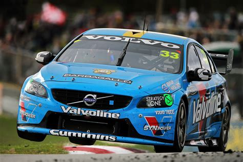 Challenging and victorious weekend for Volvo