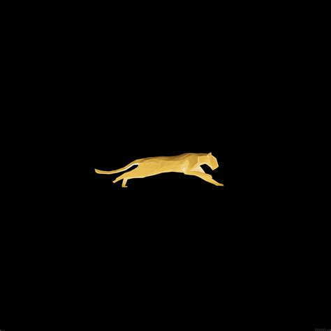Cassing Hitam Logo Gold Iphone 5 wallpapers