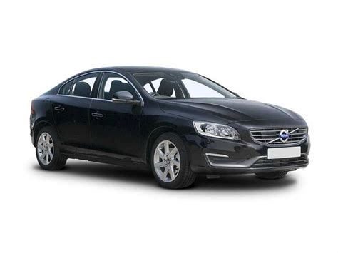 volvo finance deals volvo s60 saloon lease volvo s60 finance deals and car