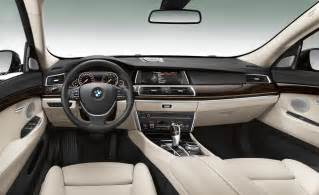 Bmw 5 Series Interior Car And Driver