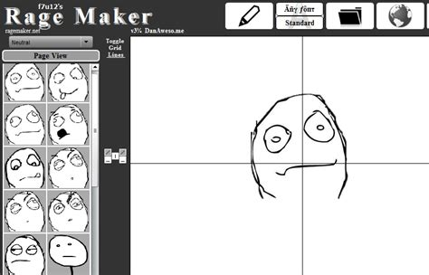 Meme Rage Maker - redirecting to post 377560 crea le tue vignette meme per