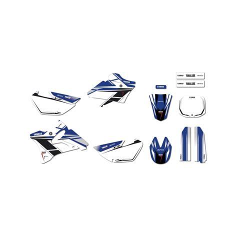 Yamaha Yz 85 Sticker Kit by Achat Kit Stickers Yamaha Yz85 Yamaha Planet Racingfr