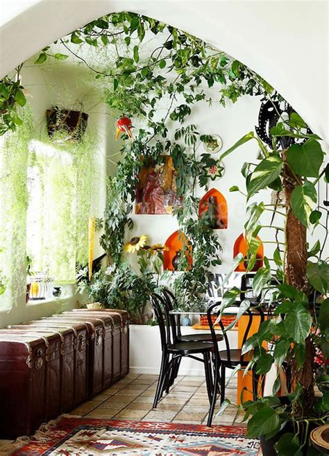 beautiful indoor garden design ideas indoor plants