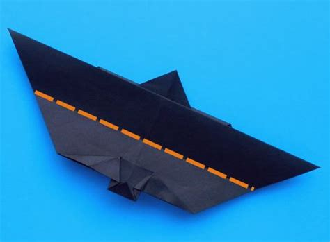How To Make A Paper Submarine - joost langeveld origami page