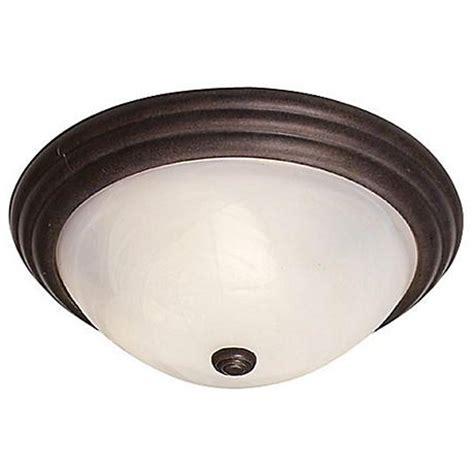Light Fixture Ring Bronze Ring 11 Quot Wide Ceiling Light Fixture 12548 Www Lsplus
