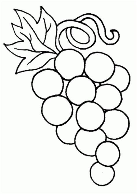 imagenes de uvas a color para imprimir dibujos alimentos fotos imagenes fotos de uvas