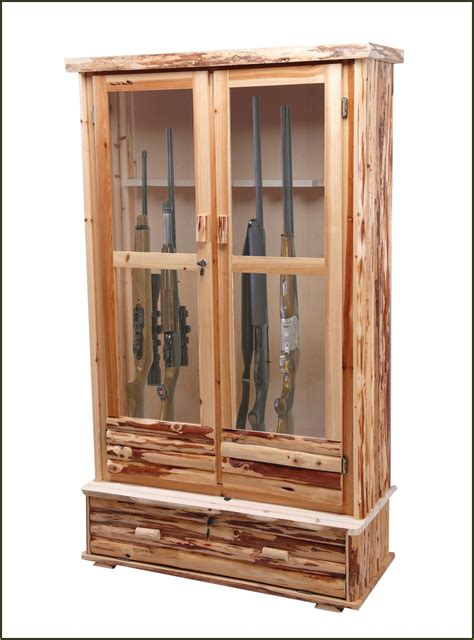 in wall gun cabinet in wall shotgun cabinet home furniture decoration