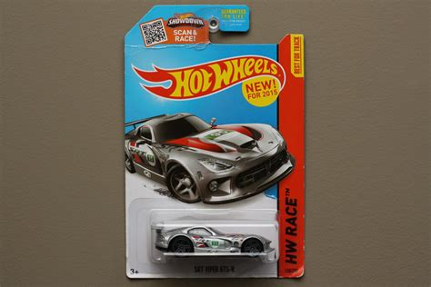 Wheels New Srt Viper Gts R Silver Wheels 2015 Hw Race Srt Viper Gts R Silver See