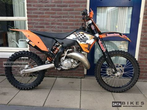Ktm 144sx Ktm Bikes And Atv S With Pictures