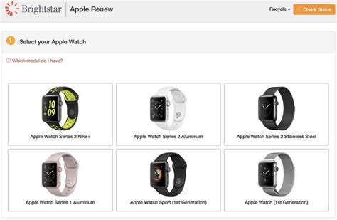 Apple Gift Card Recycling Program - apple introduces new apple watch recycling program offering gift cards up to 175