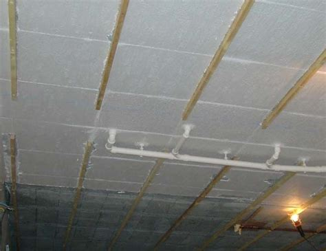 isolant pour garage plaque isolation plafond garage j cherence
