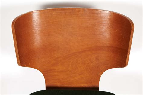 Kenzo Tange Chair by Kenzo Tange Chair Circa 1957 For Sale At 1stdibs