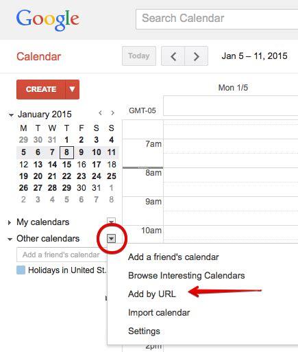 Abington School District Calendar How To Add Calendars To An Android Device Abington