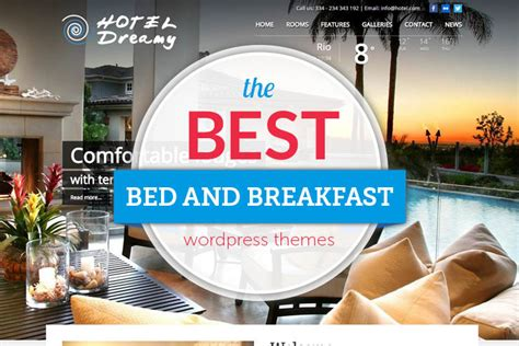 Best Bed And Breakfast by 20 Bed And Breakfast Themes 2017