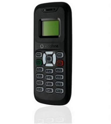 Handphone Vodafone toko hp termurah