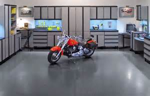 new garage floor lifts spirits of injured auto enthusiast extreme how to