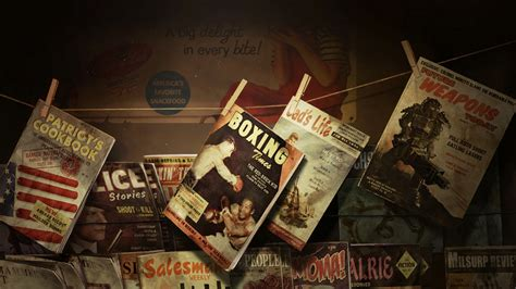 home decor magazines fallout 4 fallout 4 where to find every magazine in the commonwealth infobarrel