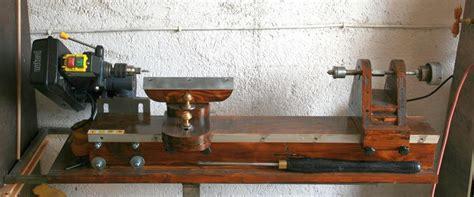 Handmade Lathe - diy wood lathe plans pdf do it yourself murphy