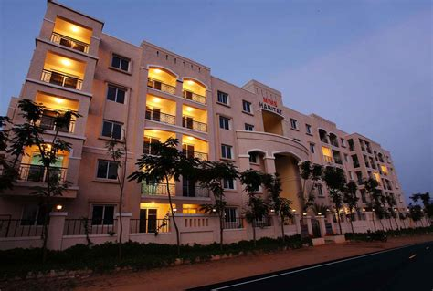 Bangalore Appartments by Mims Builders In Bangalore Apartments In Bangalore Villas