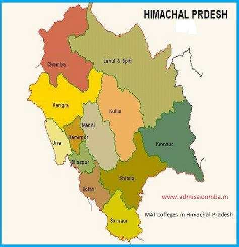 Does Pondi Accept Mat For Mba by Mba Colleges Accepting Mat Score In Himachal Pradesh Mat