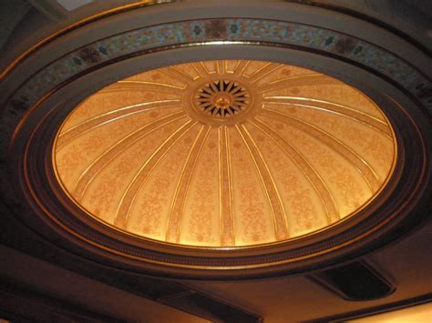 Ceiling Images by File Hawaii Theatre Ceiling Dome Jpg