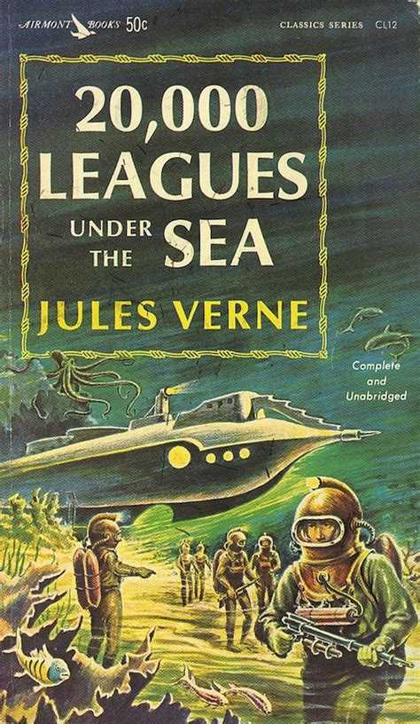 twenty thousand leagues the sea book report 20 000 leagues the sea doing a book report on